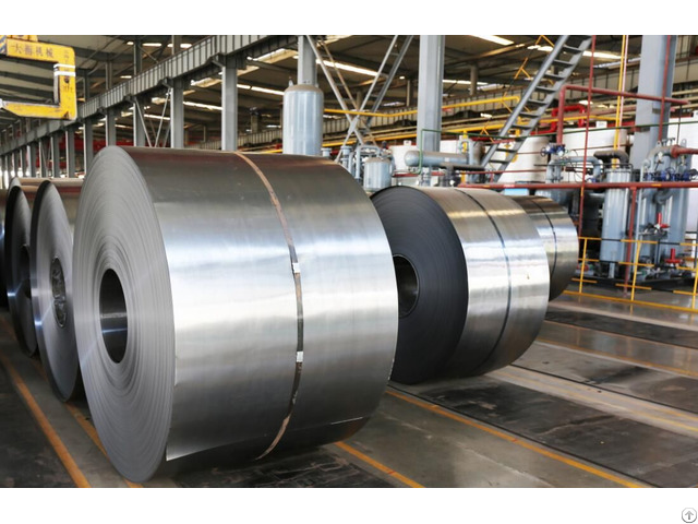 Hot Cold Rolled Carbon Steel Plate