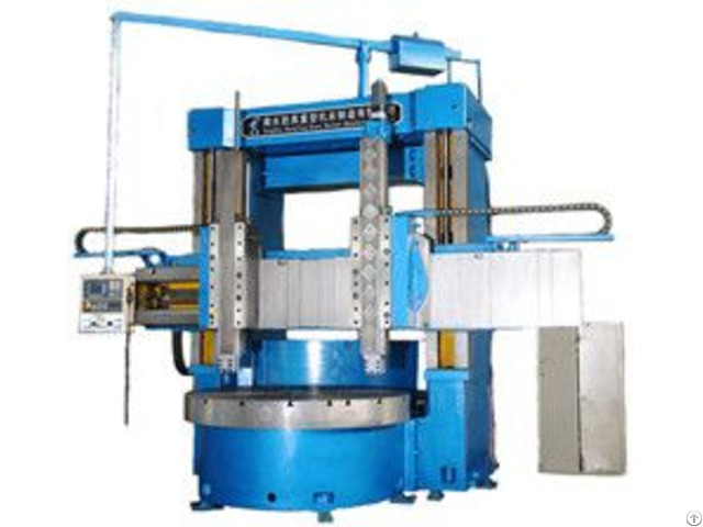 Large Vertical Borer Vtl Machine Sale