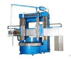 Large Vertical Borer Vtl Machine Sale
