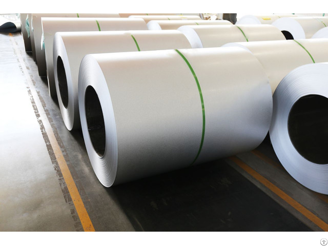 China Galvalume Steel Coils Buyer Manufacturers Suppliers