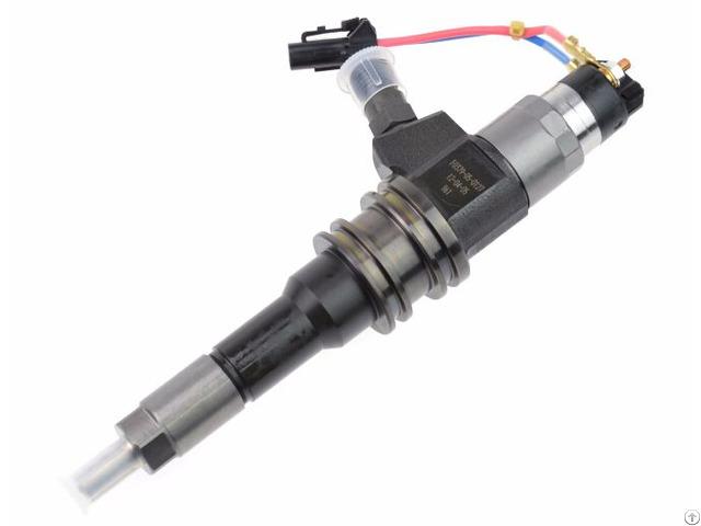 Mercedes Fuel Injector
