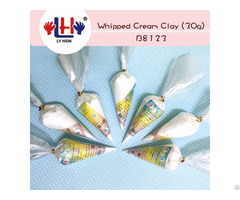 Light Cream Clay