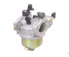 Accord Carburetor