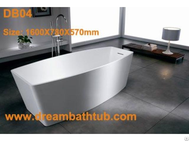 Freestanding Bathtub Db04