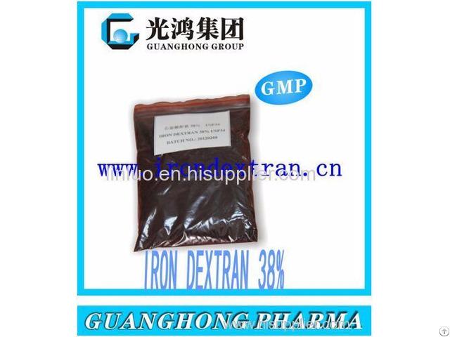 Iron Dextran Powder 25% 35% 38%