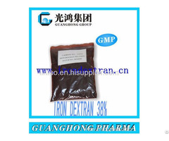 Iron Dextran Powder 25% 35% 38%
