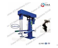 Jct Paint Agitation Mixing Machine