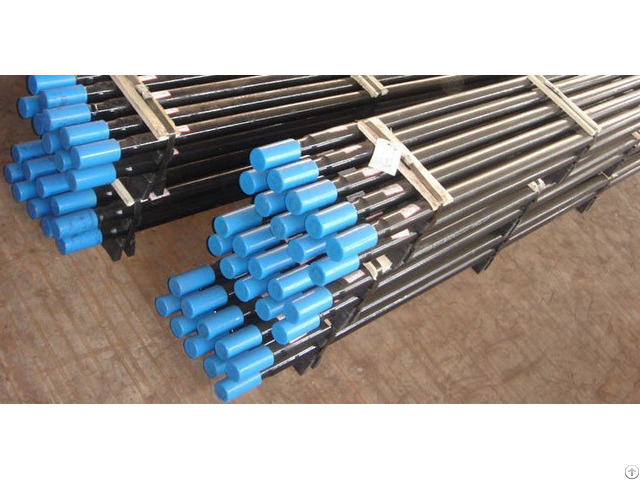 Lotus Drill Rods