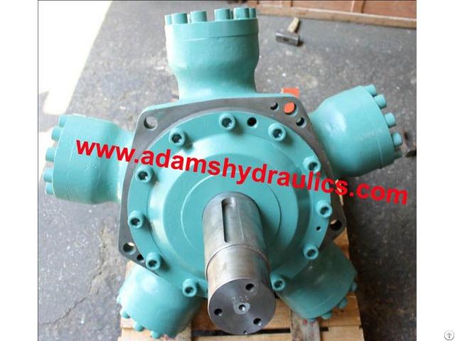 Adams Hydraulics Sell Mitsubishi Hydraulic Motor Rmc350