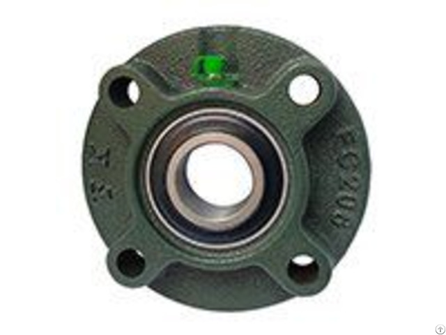 Flange Cartridge Units