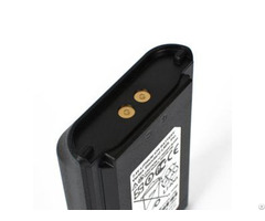 Vertex Standard Li Ion Two Way Radio Battery Csb V132