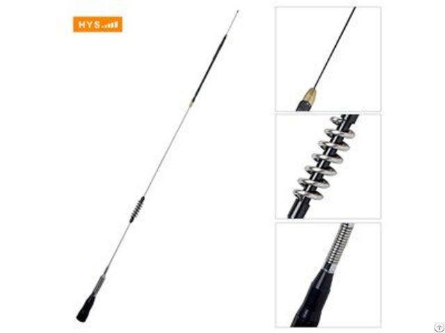 Five Band Sl 16 Female Whip Antenna Hys Cr8900s