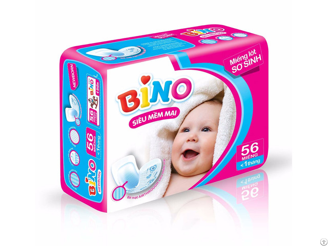 Sell Baby Diaper Goodry Brand From Ky Vy Corporation Vietnam