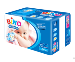 Sell Premium Baby Diaper Day Time Bino Brand From Ky Vy Corporation