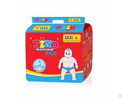 Baby Diaper Big Size Sumo From Ky Vy Corporation Vietnam