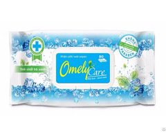 Igh Quality Wet Wipes For Baby And Your Family From Ky Vy Corporation