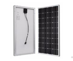 Prime Quality 250w 300w Mono Poly Solar Panel Pv Module