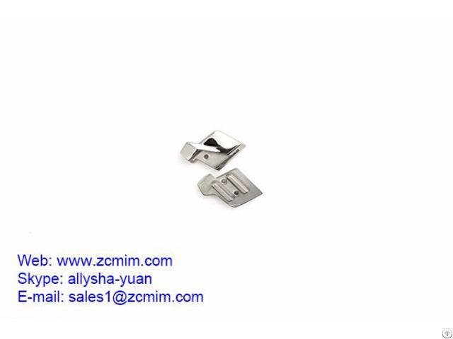 Cellphone Parts Process Sus17 4ph Sus316