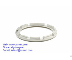 Watch Parts Produce Ts16949 Iso 9001 8years Mim