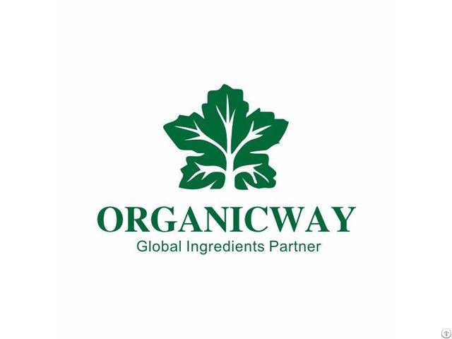 Organicway Inc