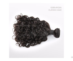 18mm Curl Hair Weft
