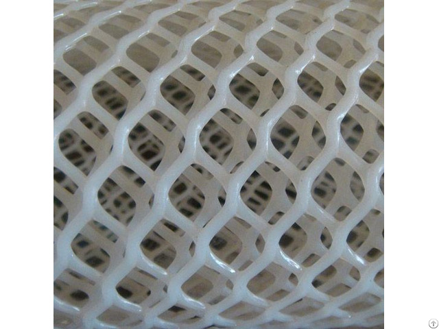 Extruded Flat Plastic Netting