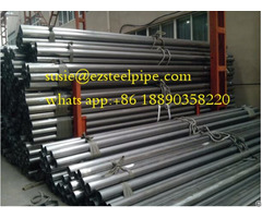 "12"" Diameter 316l Stainless Steel Pipe Tube"