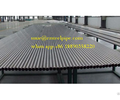 Astm 201 202 304 310 316 Stainless Seamless Steel Pipes Tubes Manufacturer In China