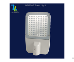Zenlea High Lumen 80w Led Street Light