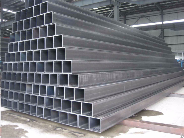 40x40 Shs Steel Hollow Section In China Dongpengboda