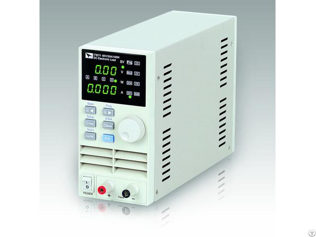It8200 Digital Control Dc Electronic Load