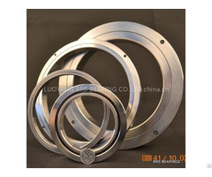 Thk Rb25025uucop5 Crossed Roller Bearing For Robot Joints
