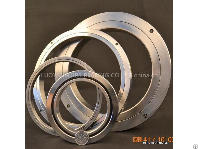 Re25040uucc0 P2 Crossed Roller Bearing