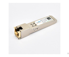 Glc T Rj45 Cisco Compatible Copper Sfp Optical Transceiver Module