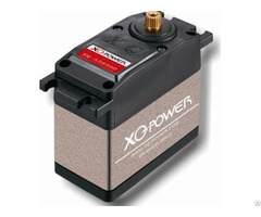 High Torque Brushless Servo Xq S5650d
