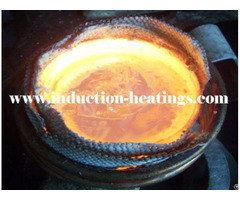 Medium Frequency Induction Melting Furnace For Sale