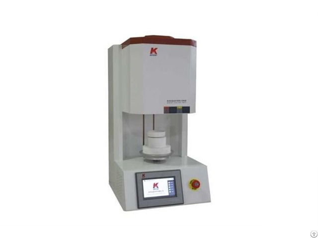 Dental Furnace Tsl Series