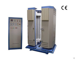 High Temperature Annealing Sintering Vertical Tube Furnace