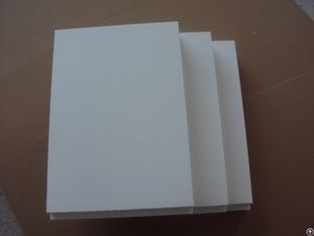 High Purity Ceramic Fiber Board