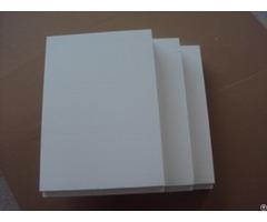 High Purity Ceramic Fiber Board