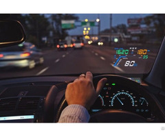 Hud Head Up Display