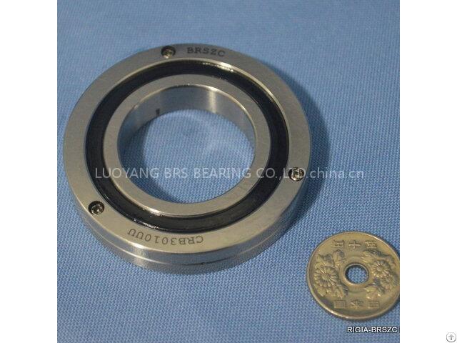 Crbc3010 Crossed Cylindrical Roller Bearing For Manipulators