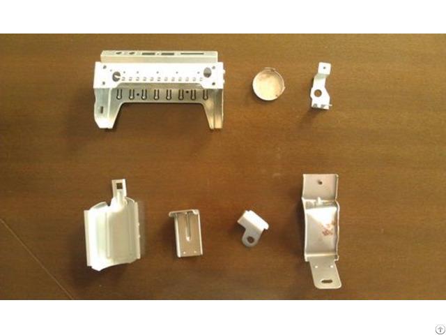 Metal Manufacturing Parts