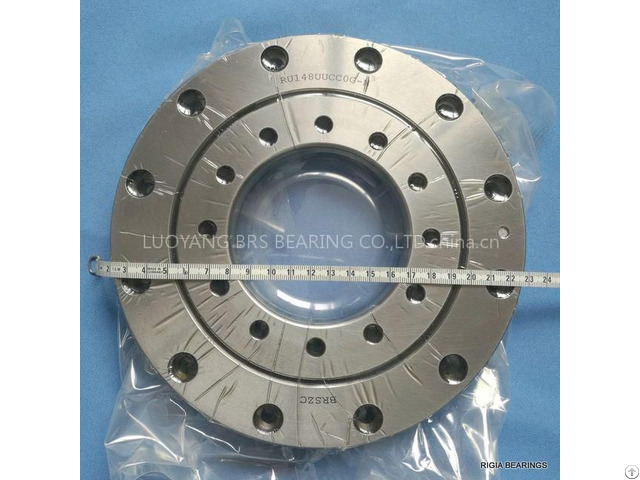 Ru148uucc0g N Rotary Table Bearing