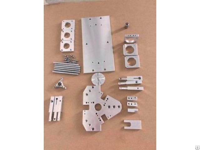 Metal Manufacturing Parts 3