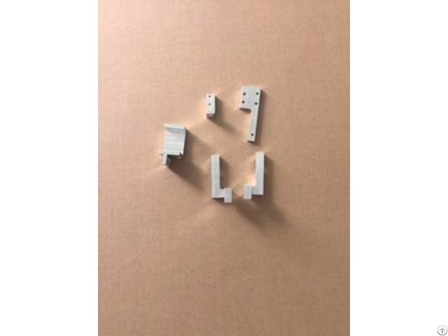 Metal Manufacturing Parts 4