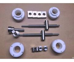 Metal Manufacturing Parts 5