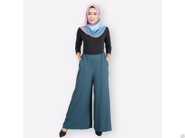 Pants For Islamic Women