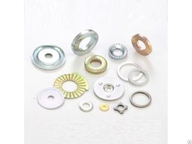 Metal Manufacturing Parts 9