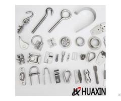 Metal Manufacturing Parts 13